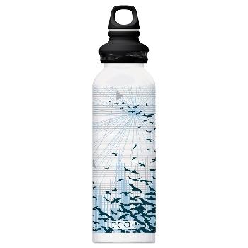 Lahev Eco Bottle Birds over Centralpark 1000 ml