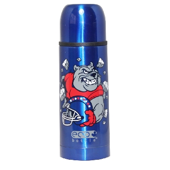 Vakuová termoska s hrníčkem ECO Bottle Bulldog 350 ml