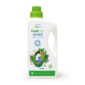 Feel Eco aviváž s vůní bavlny 1l