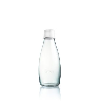 Lahev Retap Frosted 500 ml