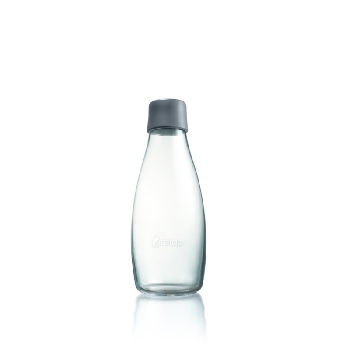 Lahev Retap Grey 500 ml