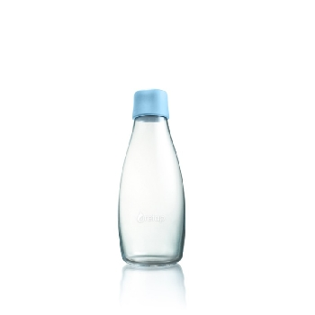 Lahev Retap Light Blue 500 ml