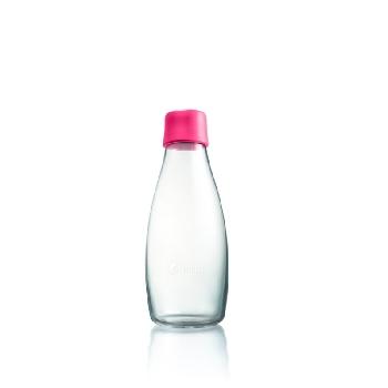 Fľaša Retap Magenta 500 ml