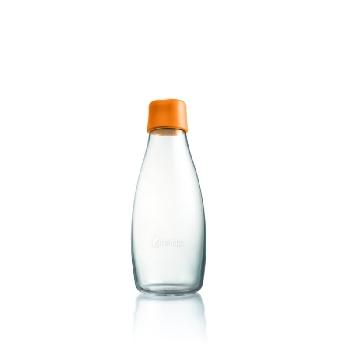 Fľaša Retap Oranžová 500 ml