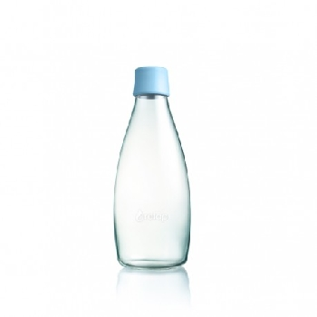Lahev Retap Light Blue 800 ml