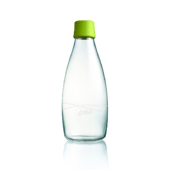 Lahev Retap Forrest Green 800 ml