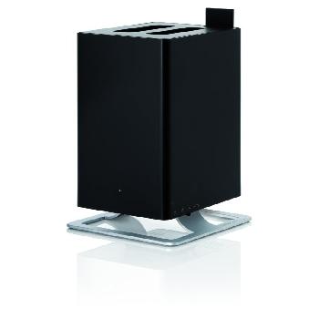 Stadler Form Ultrazvukový zvlhčovač vzduchu ANTON černý