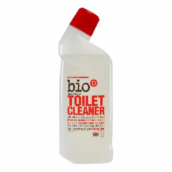 Bio D WC čistič 750ml