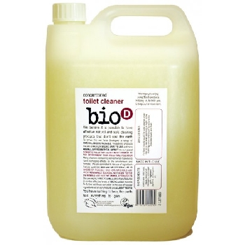 Bio D WC čistič 5l