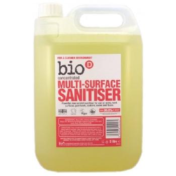 Bio D Univerzálny čistič s dezinfekciou 5l