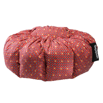 Vak Wonderbag na pomalé a zdravé vaření červený
