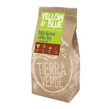 Yellow and Blue Mýdlové ořechy sáček 500 g