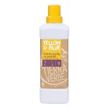 Yellow and Blue Gél do umývačky riadu 1l