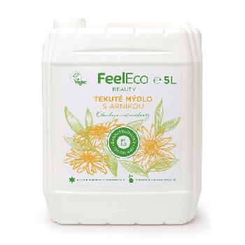 Feel Eco Tekuté mydlo s arnikou 5l