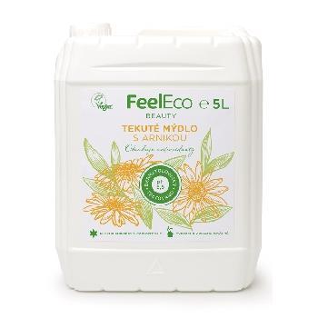 Feel Eco Tekuté mýdlo s arnikou 5l