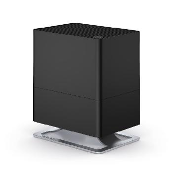 Stadler Form Evaporační zvlhčovač vzduchu OSKAR LITTLE černý