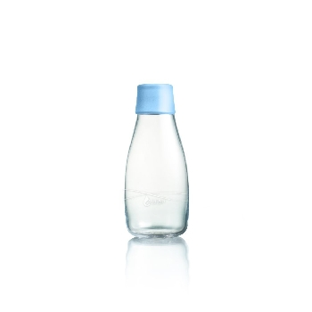 Lahev Retap Light Blue 300 ml