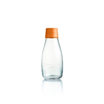 Lahev Retap Oranžová 300 ml