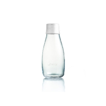 Lahev Retap Frosted 300 ml