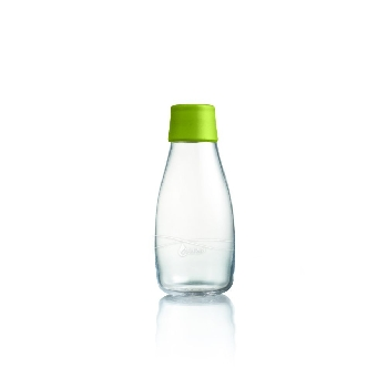 Lahev Retap Forest Green 300 ml