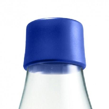 Víčko k lahvi Retap Dark Blue