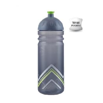 Zdravá lahev Bike Hory zelená 700 ml