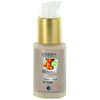 Logona Age Protection CC Fluid 8v1 30ml