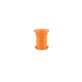 Náhradní pítko na Zdravé lahve oranžové