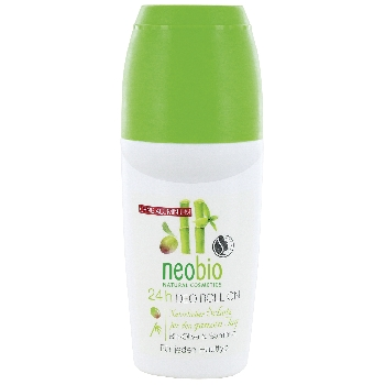 Neobio Deo Roll on Bio Oliva a Bambus 50ml