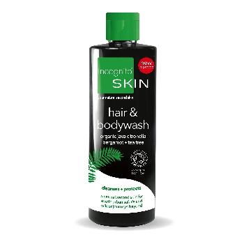 Incognito Repelentní vlasový a tělový šampon