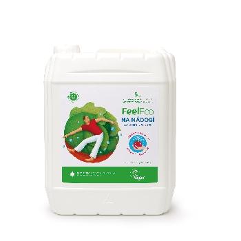 Feel Eco Prípravok na umývanie riadu 5l