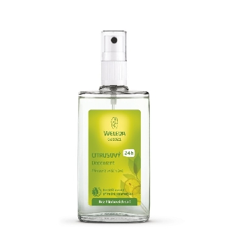 Weleda Citrusový dezodorant 100ml