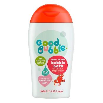 Good Bubble Detská pena do kúpeľa Dračie ovocie 100ml
