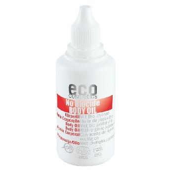 Eco Cosmetics Repelentný telový olej Bio 50 ml