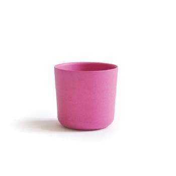 Ekobo Detský pohárik Bambino Rose
