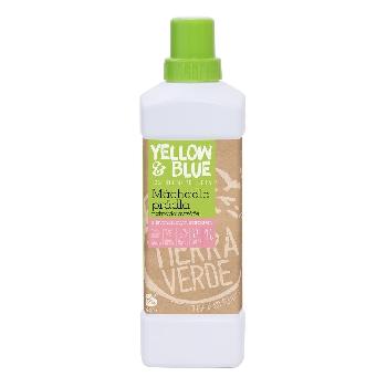 Yellow and Blue Máchadlo prádla s levandulovým extraktem 1l