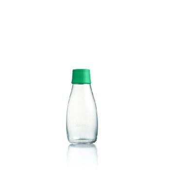 Lahev Retap Tmavě Zelená 300 ml