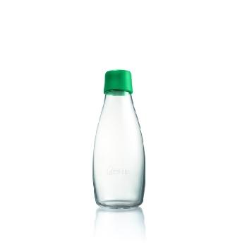 Fľaša Retap Tmavo Zelená 500 ml