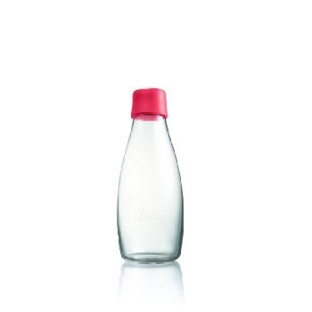 Fľaša Retap Malinová 500 ml