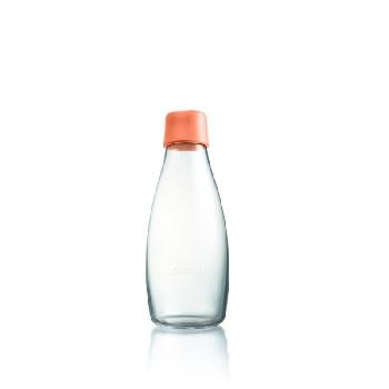 Fľaša Retap Broskyňová 500 ml