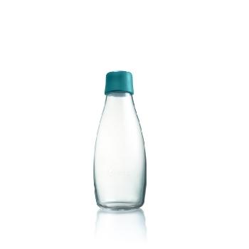 Fľaša Retap Petrolejovo Zelená 500 ml
