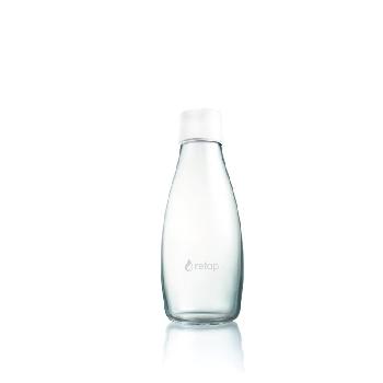 Fľaša Retap Bielá 500 ml