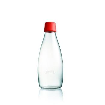 Lahev Retap Červená 800 ml