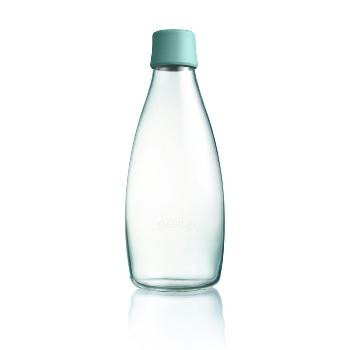 Fľaša Retap Akvamarínová 800 ml