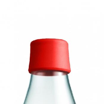 Viečko k fľaši Retap Červené