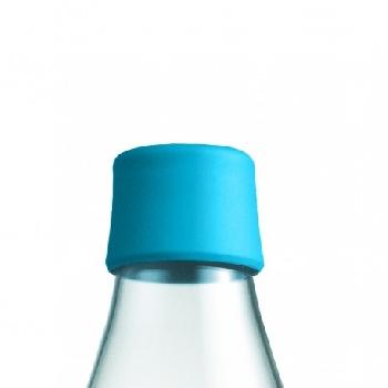 Viečko k fľaši Retap Azurové