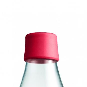 Viečko k fľaši Malinové