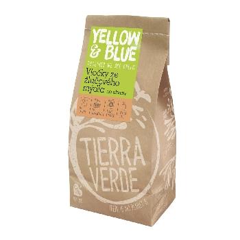 Yellow and Blue Vločky ze žlučového mýdla 400g