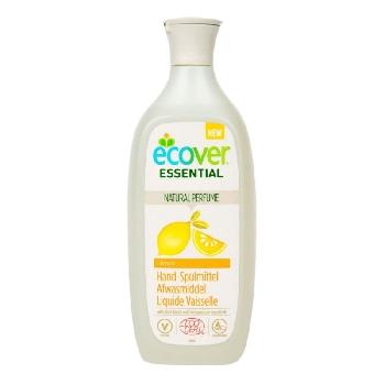 Ecover Essential Přípravek na mytí nádobí Citron 500 ml