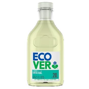 Ecover Essential Tekutý prací gel koncentrovaný 1 l